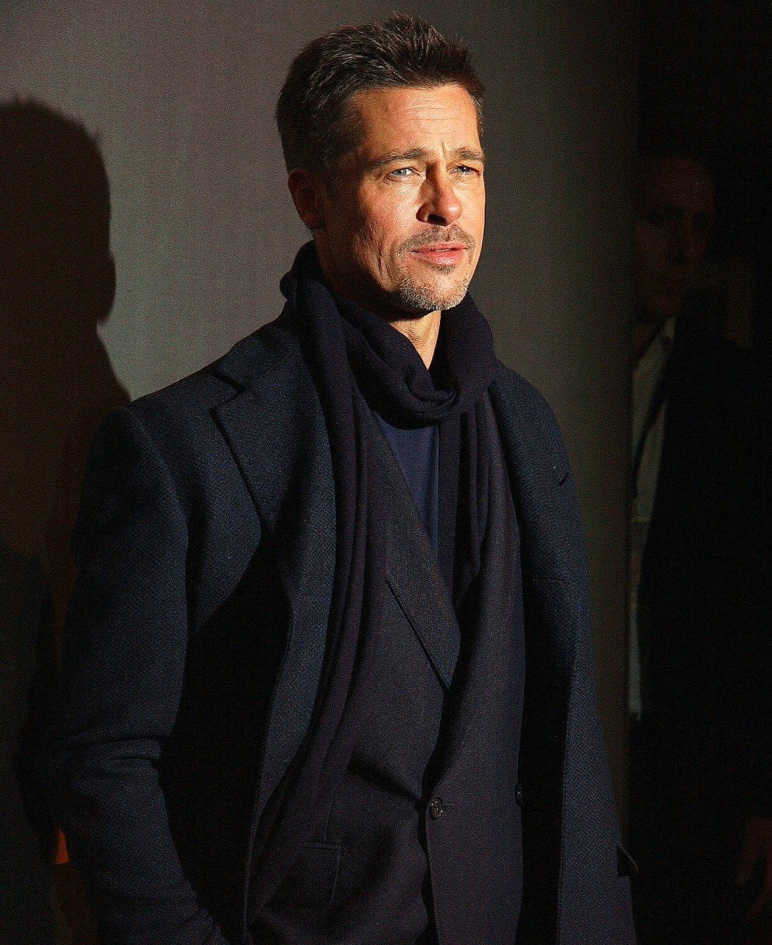 E!: Brad Pitt is 'not okay with his kids being away for months' with Angelina Jolie