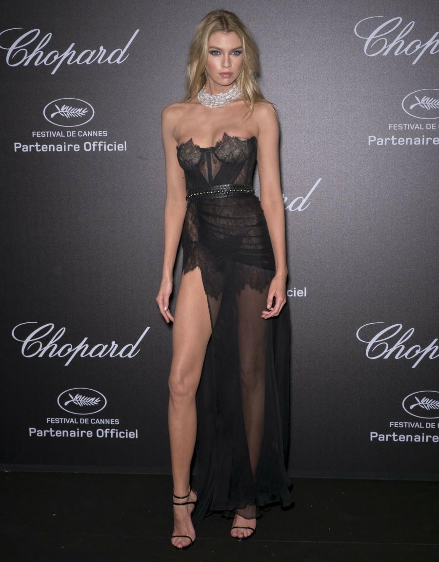 71st annual Cannes Film Festival - Secret Chopard Party - Arrivals