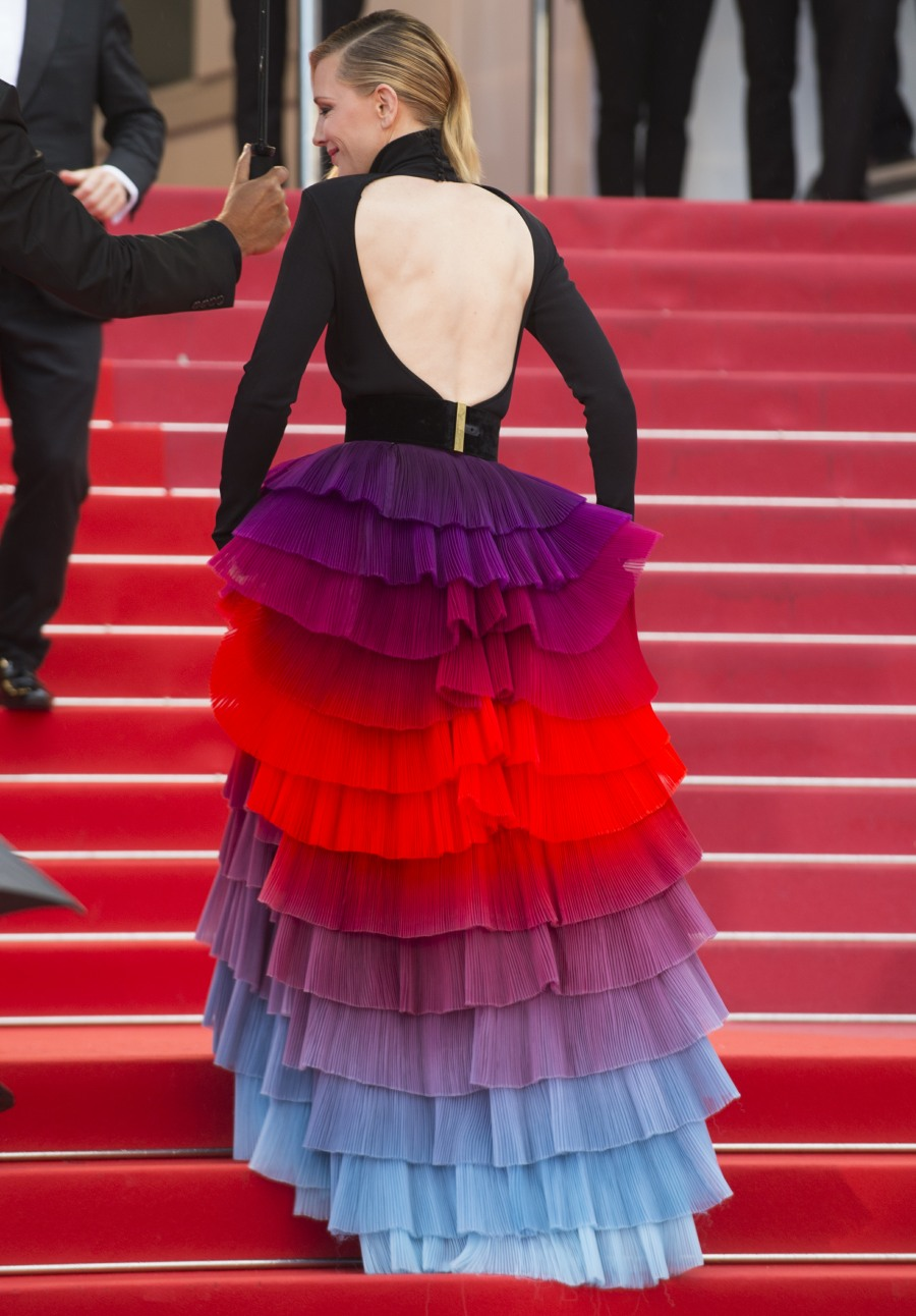 71st annual Cannes Film Festival