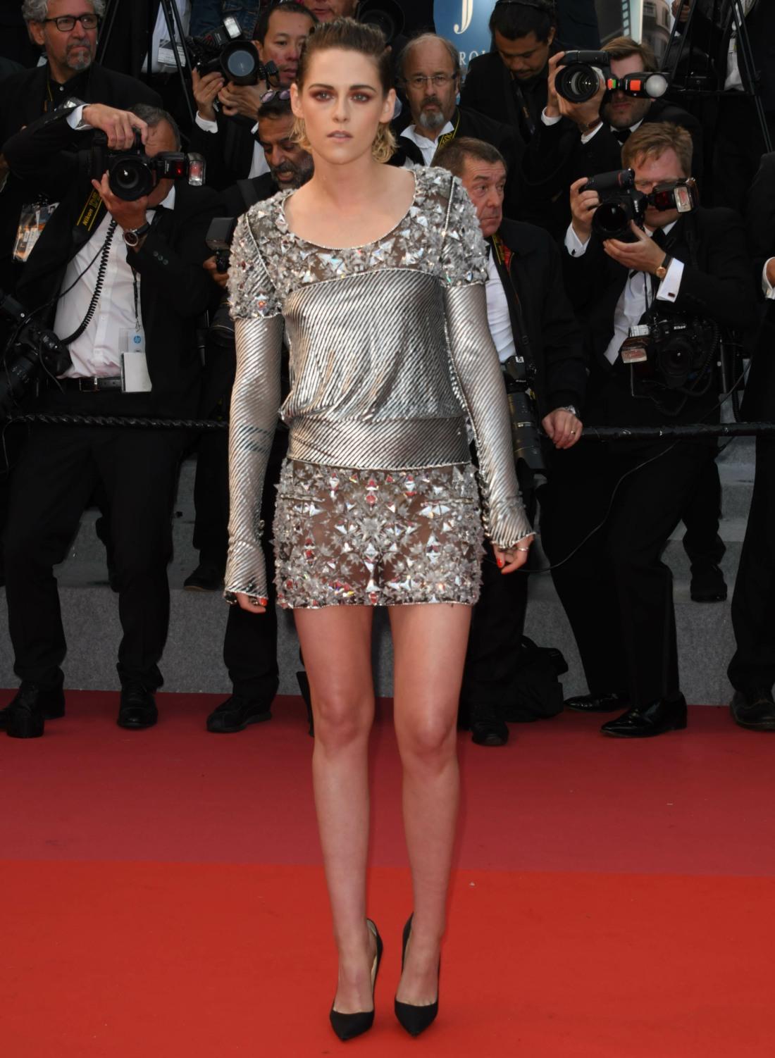 71st annual Cannes Film Festival - BlacKkKlansman - Premiere