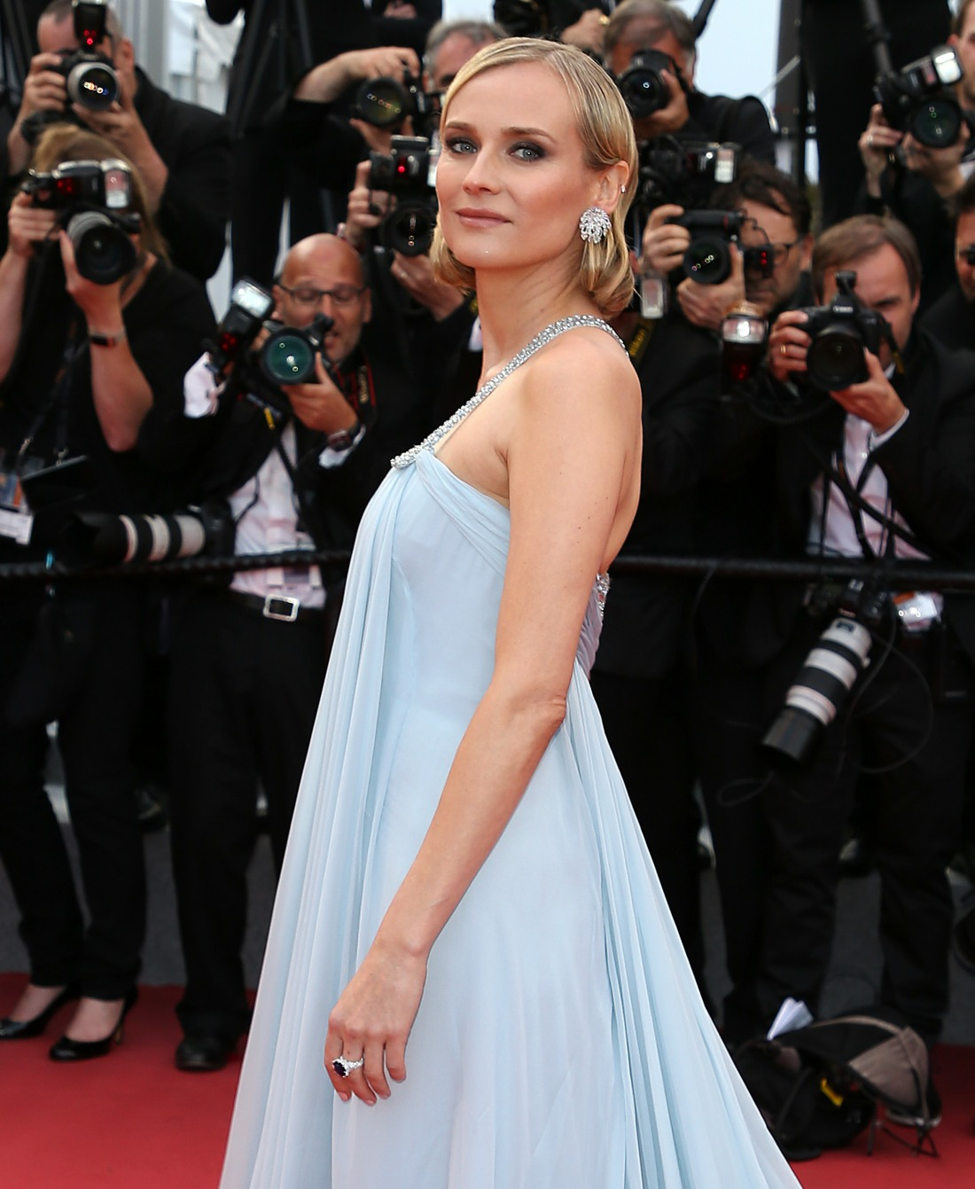 71st Annual Cannes Film Festival - Solo: A Star Wars Story - Premiere