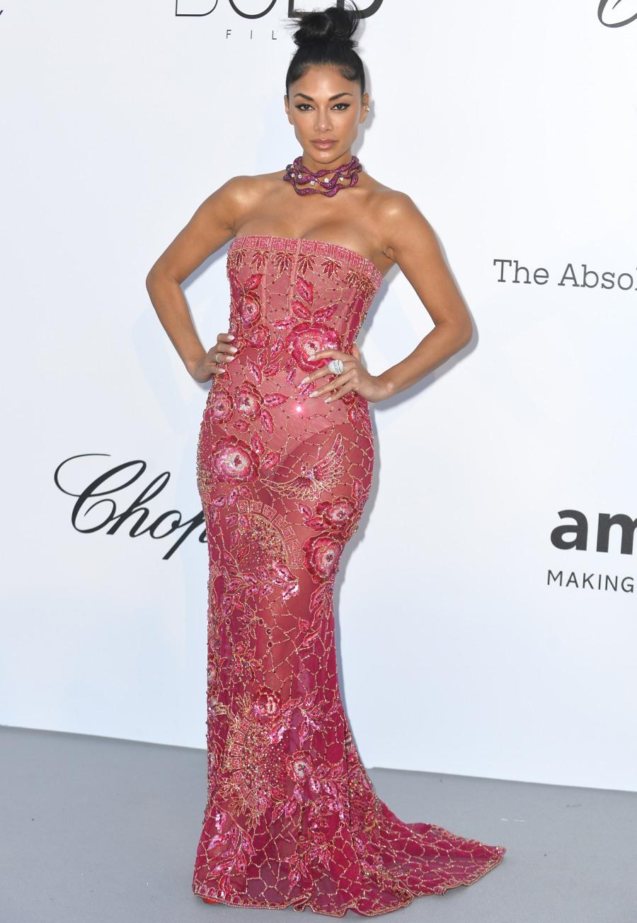 71st annual Cannes Film Festival - AmfAR Gala