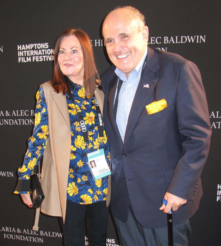 Hamptons International Film Festival - Day 2