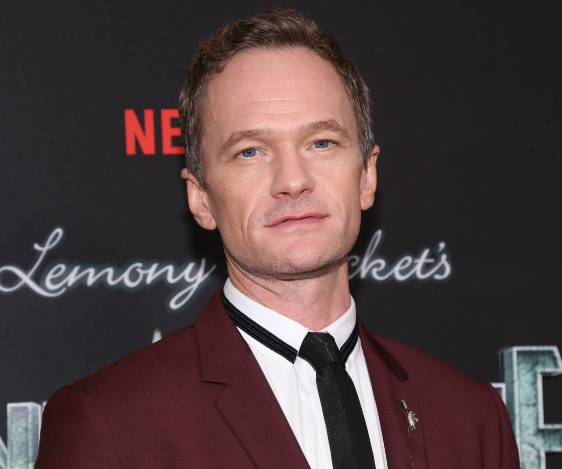 Rachel Bloom Basically Just Called Neil Patrick Harris A
