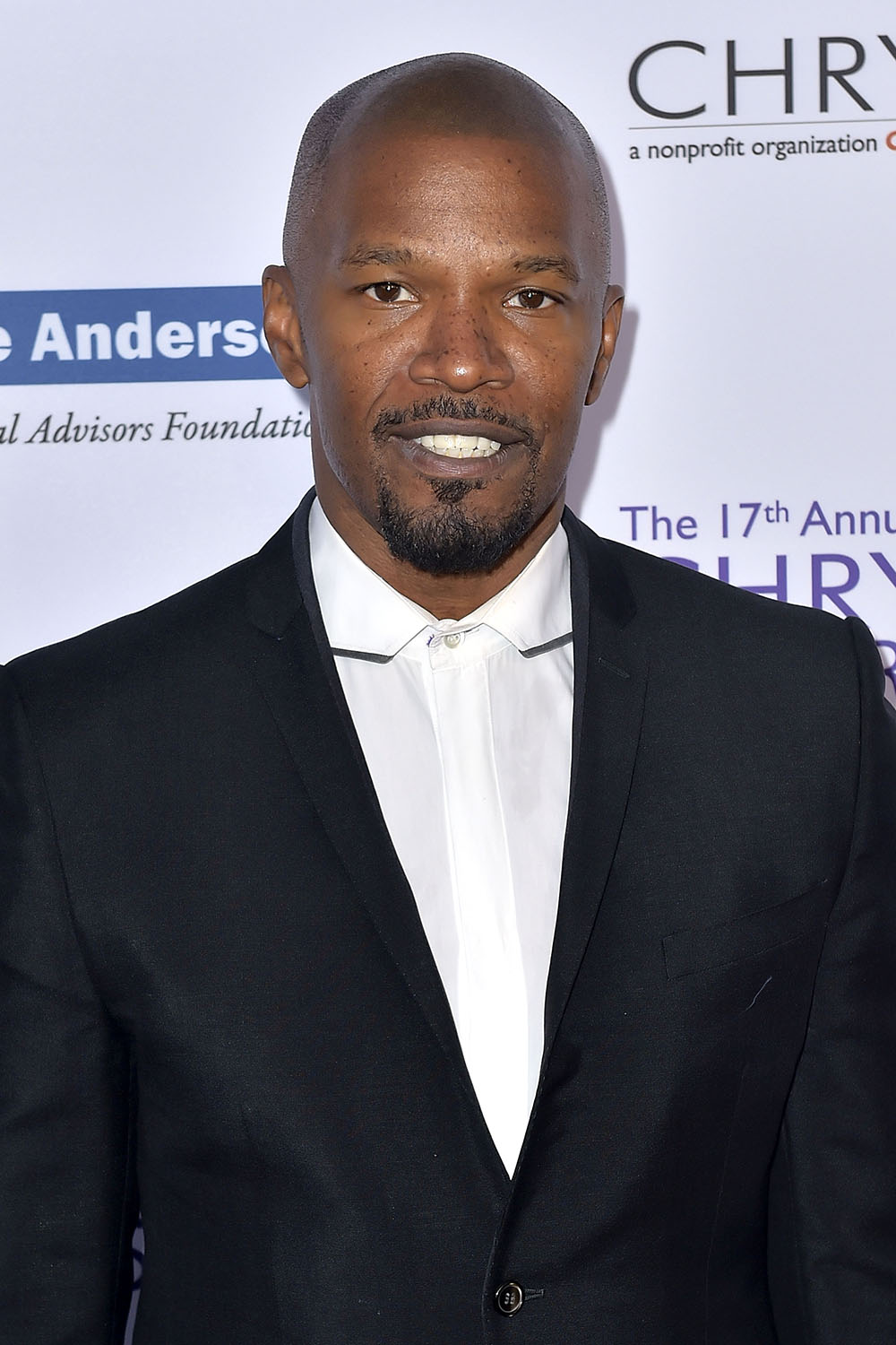 Cele|bitchy | Jaime Foxx was made to sing offstage in a ...