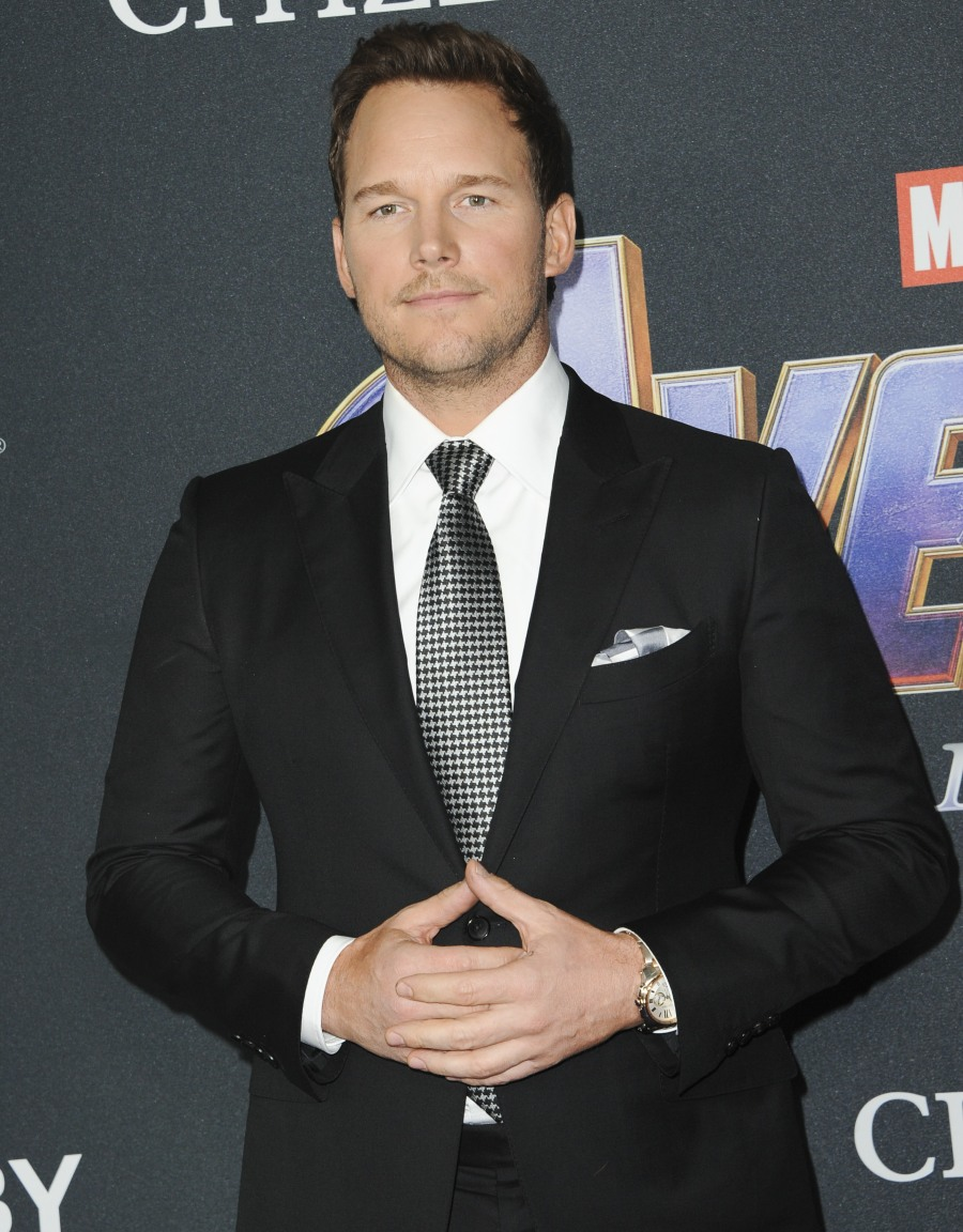 Chris Pratt wore a 'Don't Tread On Me' t-shirt, does it have political implications?